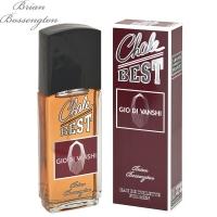 Chale Best  Di Vanshi Чали Бест Ди ванши edt, 95ml мужская туалетная вода Brian Bossengton