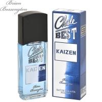 Chale Best Kaizen Чали Бест Кайзен edt, 95ml мужская туалетная вода Brian Bossengton