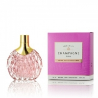 Champagne PINK версия Amor Amor edt, 100ml Ponti parfum женская туалетная вода