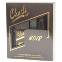 Charle style Noir (Чарли стиль Нуар) Набор edt, 100мл   дезодорант спрей 75мл