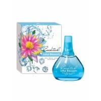 Coctail LOTUS BLOSSOM edt, 55ml женская туалетная вода Apple parfum, s