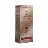 Compliment CollagenЕ Сыворотка для лица и шеи моделирующая, 35мл