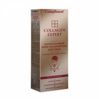Compliment CollagenЕ Крем для лица ночной восстанавливающий, 50мл