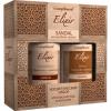 Compliment Elixir Набор Сандал Шампунь для волос эликсир 320мл   Бальзам для волос для волос 320мл