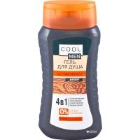 Cool Men Гель-душ Ultra energy 250мл