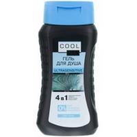 Cool Men Гель-душ Ultra sensitive 250мл