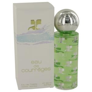 Courreges EAU DE Courreges lady edt, 90ml туалетная вода для женщин