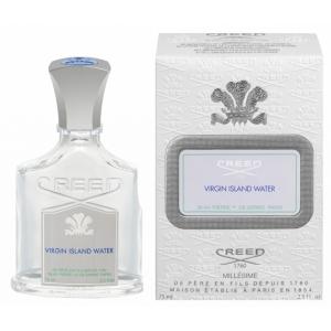 Creed Aventus VIRGIN ISLAND WATER edp, 50ml Унисекс парфюмерная вода