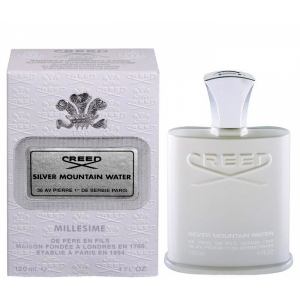 Creed Silver Mountain Water edp, 100ml парфюмерная вода unisex