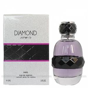 DIAMOND edp, 85ml Geparlys парфюмерная вода для женщин