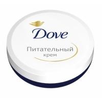 DOVE Крем питательный 75мл