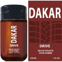 Dakar Drive (Дакар Драйв) edt, 100ml мужская туалетная вода