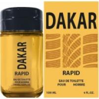Dakar Rapid (Дакар Рапид) edt, 100ml мужская туалетная вода