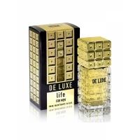 De Luxe Life (Де Люкс Лайф) edt, 100ml мужская туалетная вода ART parfum,