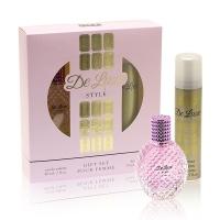 De Luxe Style (Де Люкс Стиль) Набор edt, 60мл   дезодорант 75мл Art Parfum