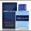 Deep Diver (Дип Дайвер) edt, 100ml Neo мужская туалетная вода Alain Fumer
