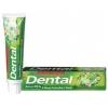 Rubella Dental Зубная паста Natural White and Green Protecion 7 herbs естественная белизна и натуральная защита 7 трав, 100мл