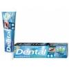Rubella Dental Зубная паста Sparkling White and Soda Bicarbonate сияющая белизна и сода эффект, 100мл
