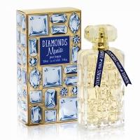 Diamonds Mania (Даймондс Мания) edt,100ml женская туалетная вода ART parfum,