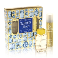Diamonds Mania (Даймондс Мания) edt, 50мл   дезодорант, 75мл Art Parfum