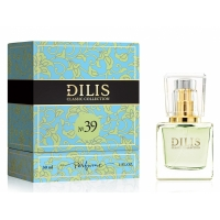 Classic №39 edp, 30ml Dilis parfum, женские дневные духи версия AqAllegPerraGranita