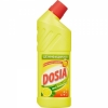 Dosia Bleach Средство для сантехники Лимон 750мл
