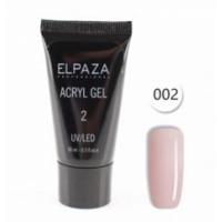 ELPAZA  Acryl Gel №2, 30ml