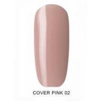 ELPAZA BAZA cover pink №02