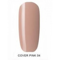 ELPAZA BAZA cover pink №04