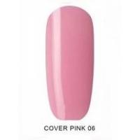 ELPAZA BAZA cover pink №06
