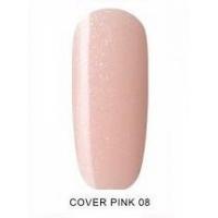 ELPAZA BAZA cover pink №08