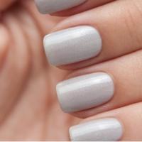 El Corazon Лак д/н Perfekt Nails 421/24 закрепитель с блестками голографик 16мл.