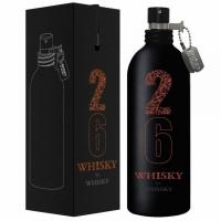 Evaflor Whisky 26 (Виски 26) edt, 100ml мужская туалетная вода