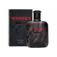 Evaflor Whisky Black Op Виски Блек Оп edt, 100ml мужская туалетная вода