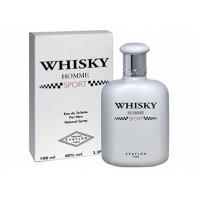 Evaflor Whisky Sport (Виски Спорт) edt, 100ml мужская туалетная вода