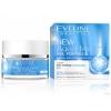 Eveline Aqua Hybrid Гидрогель легкий матирующий для нормальной и комбинированной кожи, 50мл