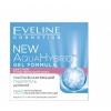 Eveline Aqua Hybrid Гидрогель ультраувлажняющий дневной, для сухой и чувствительной кожи, 50мл
