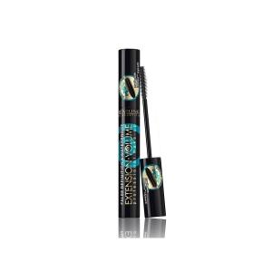 Eveline Extension Volume Professional Make Up Тушь для ресниц 100% водостойкая, 1шт