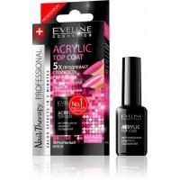 Eveline Nail Therapy Professional Экстремальная защита от скалывания 12мл