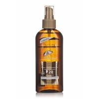 Eveline Sun Care Масло для загара водостойкое SPF20, 150мл