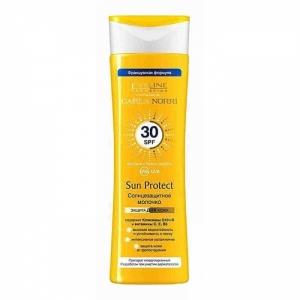 Eveline Sun Молочко SPF30 Солнцезащитное, 150мл