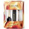 Eveline набор тушь Big Volume Lash 9мл   сыворотка для ресниц 5в1 10мл   карандаш черный с точилкой