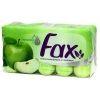 Fax Мыло с глицерином 5*70г Яблоко