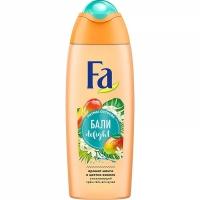 FA Гель-душ Бали Delight, 250мл