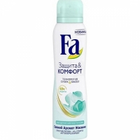 FA дезодорант спрей Жасмин, 150мл