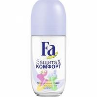 FA дезодорант ролик Сирень, 50мл