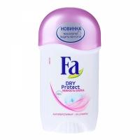 FA дезодорант стик Нежн хлопка, 50мл