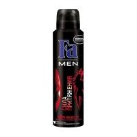 FA дезодорант спрей мужской Сила притяжения, 150мл