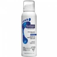 FOOTLOGIX мусс очищающий для ног, 119.9гр
