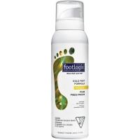FOOTLOGIX мусс для ног охлаждающий, 119.9гр
